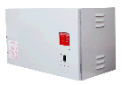 LVS Inc. UL924 Central Emergency Power System, Egress Lighting Inverters