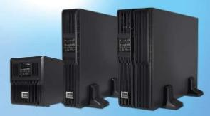 Liebert GXT2, GXT3 UPS Emergency Power for Cisco Catalyst Switches