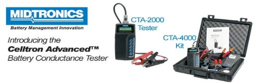 Battery Testing Services with Midtronics Battery Testers - Scott Batteries