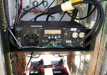 SBC Data Power Outdoor UPS Emergency Power System